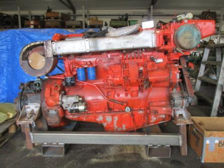 Scania DSI-11 40 M20S